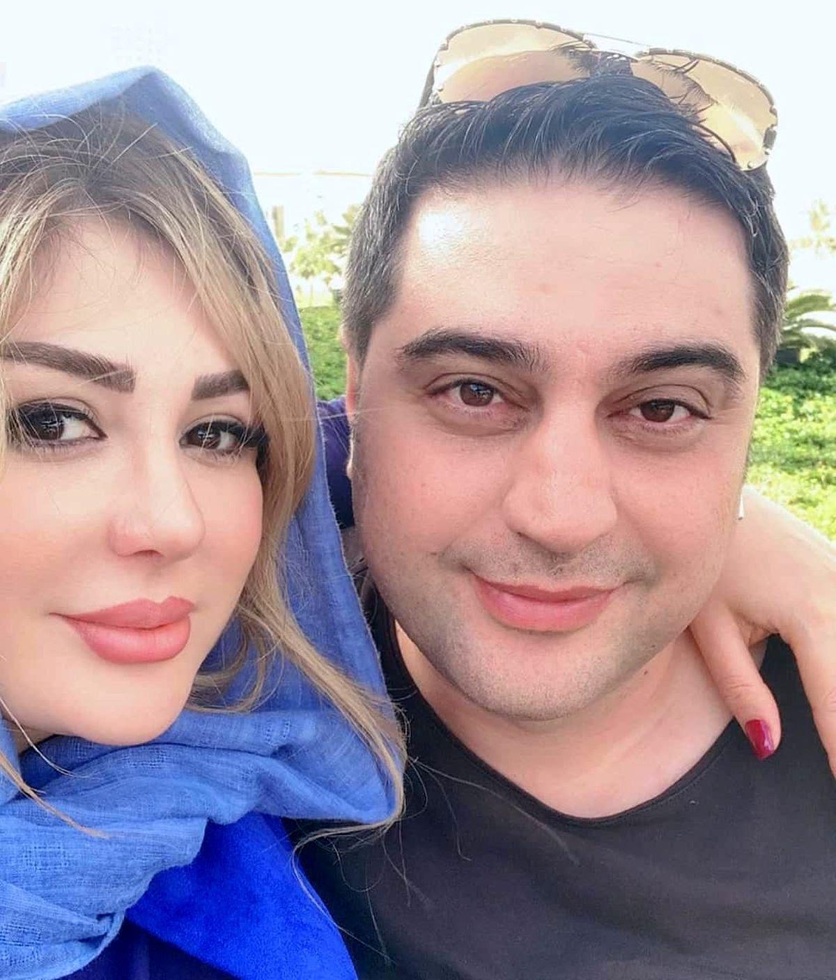 مهریه نیوشا ضیغمی جنجالی شد ! + عکس ها و جزییات